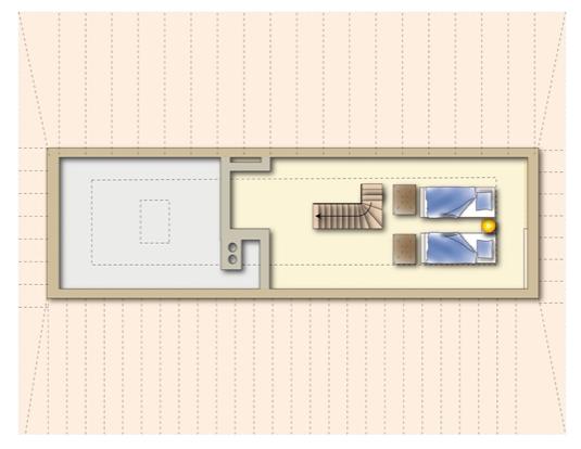 Grundgeschoss Dachgeschoss